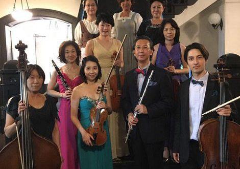 ヨツバコ オペラVol.3 家族で楽しむコンサート&オペラ『ヘンゼルとグレーテル』
