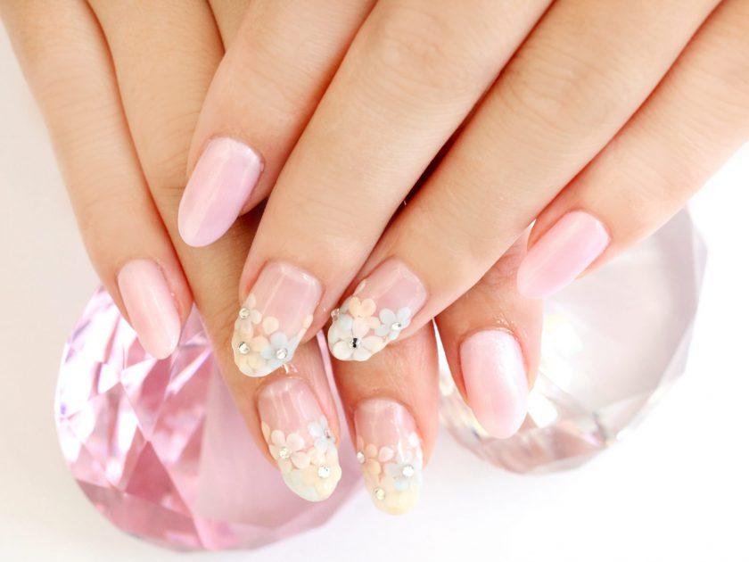 F・T・Y nail