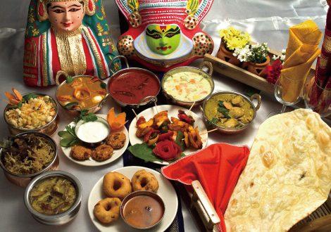 Grand Opening!インド料理「ニルワナム」