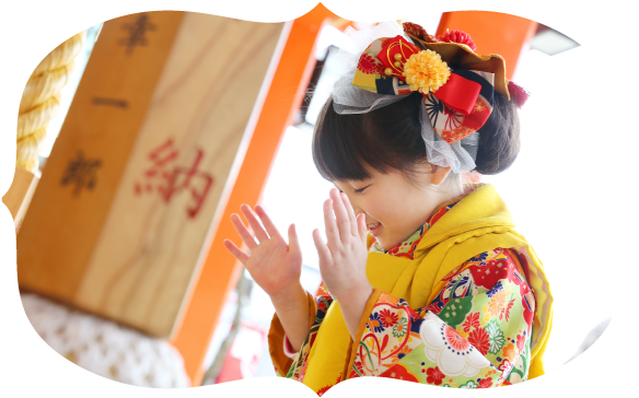 【+nachu by STUDIO ARC】七五三お参り衣装レンタルは今がチャンス☆